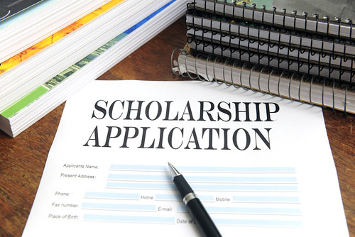 Harrisena Church Scholarship Application
