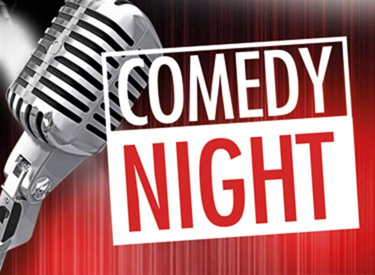 DINNER & COMEDY NIGHT FUNDRAISER